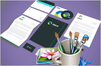 Corporate Identity and Branding